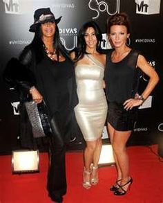Favorite Mob Wives