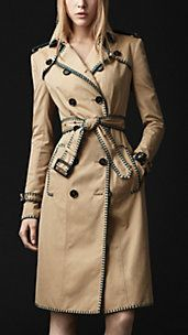 from Burberry-so expensive yet so beautiful!
