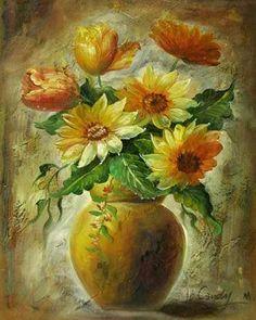 Google Image Result for http://image.made-in-china.com/2f0j00mCdThjoEkHkK/Flower-Oil-Painting.jpg
