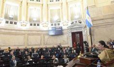 El Congreso limitó la aplicación de la ley del 2x1