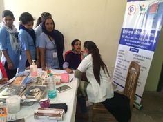 Free Medical (Dental/ General) Health Check-up camp in Trident Group Barnala.