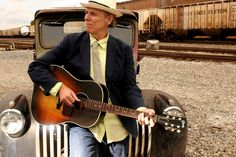 John Hiatt: The Indefatigable Songwriter
