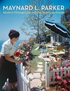 Maynard L. Parker: Modern Photography and the American Dream. Available at the Huntington Store.  http://www.thehuntingtonstore.org/collections/books/products/maynard-l-parker-modern-photography-and-the-american-dream