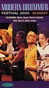 Modern Drummer Festival 2000 - Sunday - VHS Video