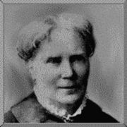 Elizabeth Blackwell, born 1821 near Bristol England, graduated Geneva College in New York in 1849, first woman to have a medical degree. She established the Women's Medical College of the New York Infirmary, returning to New York in 1869. In 1871, she created the National Health Society, and in 1875, Elizabeth became a professor of gynecology at the Royal Free Hospital (then called the New Hospital) of the London School of Medicine for Women. Elizabeth died at 89 years of age in 1910.