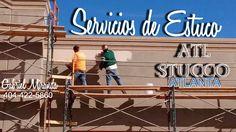 ATL Stucco | Atlanta Latinos
