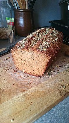 Glutenfreies Ruck-Zuck Joghurtbrot, ein schönes Rezept aus der Kategorie Brot und Brötchen. Bewertungen: 159. Durchschnitt: Ø 4,5.