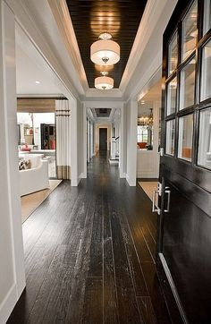 Contemporary Entryway - Found on Zillow Digs