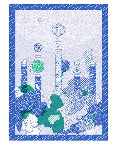 https://www.behance.net/gallery/25349785/Tiny-Elements