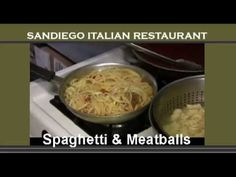 Welcome to the Sandiego Italian Restaurant in Collingwood. Local residents and year-round visitors to Collingwood and Blue Mountain enjoy outstanding Italian. Spaghetti And Meatballs, Blue Mountain, Places To Eat, Macaroni And Cheese, San Diego, Restaurants, Community, Ethnic Recipes, Food