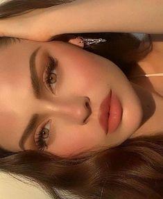 Cute Makeup, Glam Makeup, Pretty Makeup, Skin Makeup, Beauty Makeup, Natural Makeup Looks, Simple Makeup, Makeup Goals, Makeup Tips