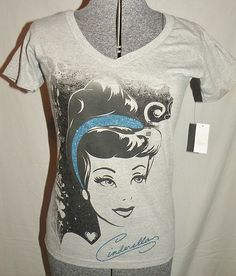 Disney Cinderella Shirt