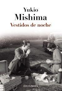 Yukio Mishima: Vestidos de noche. ¡Lujazo!