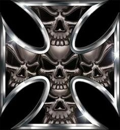37 Best The Iron Cross In Me Images In 2019 Skull Art