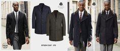 Smart Coats - Page 3