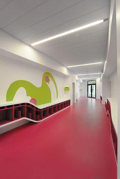 Gallery - School Complex Les Perséides / Atelier REC architecture - 9
