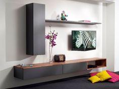 Living Room Tv Cabinet, Ikea Living Room, Living Rooms, Tv Furniture, Bedroom Furniture, Tv Wall Cabinets, Living Tv, Tv Cabinet Design, Living Room Tv Unit Designs