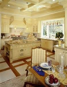 Peaceful French Country Kitchen within Your House:Amazing Ivory French Country Kitchen Free Download Picture Of French Country Kitchen by lissandra.villano