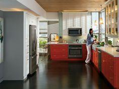 kücheneinrichtung küchenzubehör küchengerät einrichtungstipps