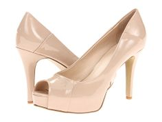 Nine West Cadee - via zappos in natural or dark natural