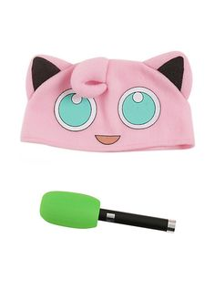 Pokemon Jigglypuff Costume KIt | Hot Topic