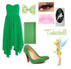 """""""Tinkerbell"""" by xoxo-musicnotez on Polyvore"""