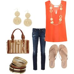 Polyvore Summer Outfits | Summer Outfits Dresses 2013 For Girls 8 Latest & Cheap Summer Outfits ...