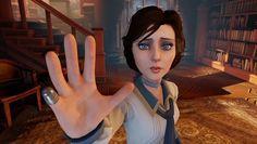 Elizabeth from Bioshock Infinite Hottest Girls on Steam