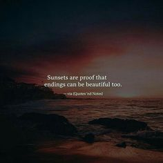 Quotes About Sunset And Love It Is Almost Impossible To Watch A Sunset And Not Dream~ Bern