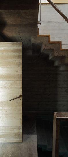 Casa Búnker / Estudio Botteri-Connell