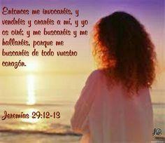 Jeremias 29:12-13