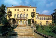 Villa Diedo Basso, Breganze