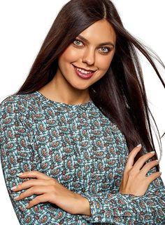oodji Collection Women's Belted Viscose Dress: Amazon.co.uk: Clothing Viscose Dress, Belts For Women, Amazon, Blouse, Clothing, Collection, Tops, Dresses, Fashion