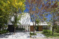 Casa Tana / Estudio Pka   Arquimaster