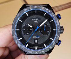 9 mejores imágenes de Nuevo Tissot PRS 516 Automatic