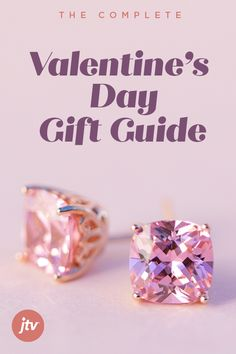 Make Valentine's Day 2020 special with the gift of jewelry from JTV. Our Valentine's Gift Guide contains romantic necklaces and rings for girlfriends, boyfriends and the ones you love. Valentines Jewelry, Valentines Diy, Valentine Day Gifts, Valentines Gifts For Boyfriend, Boyfriend Gifts, Jewelry For Her, Jewelry Gifts, Simple Gifts, Valentine's Day Diy