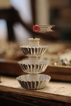 Jenni Bowlin Studio: More Tart Tin Sweetness!