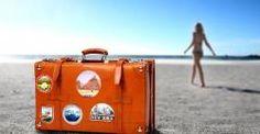 Como Arrumar a Mala para as Viagens de Verão