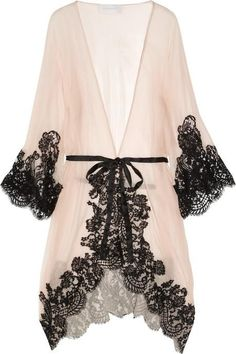 Lace Veil > Lingerie #1122932 - Weddbook