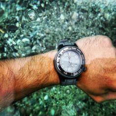 swisslegend underwater