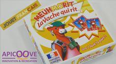 MeuhMoRit La vache qui rit - Démo du jeu en français