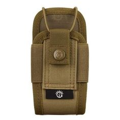Tactical Pouches, Survival Kit, Walkie Talkie, Army Green, Bag Storage, Camouflage, Fashion Backpack, Backpacks, Belt