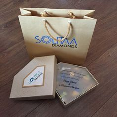 customised chocolate box