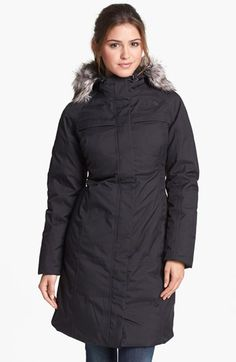The North Face 'Arctic' Down Parka | Nordstrom
