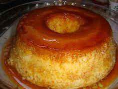 Quesillo.Comidas típicas de Venezuela. ✔✔✔Mi favorito.❤ My favorite dessert ever
