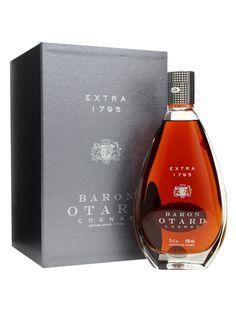 Baron Otard 1795 Extra Cognac
