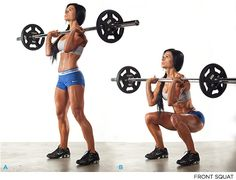 Meet The Clean: Your First Step Toward Olympic Lifting - Your Pre-Clean Protocol - Bodybuilding.com