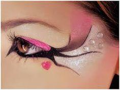 http://pginasdeamor.blogspot.com.br/2014/04/sugestoes-de-maquiagem-artistica.html