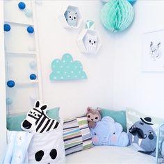 kids room//colors..