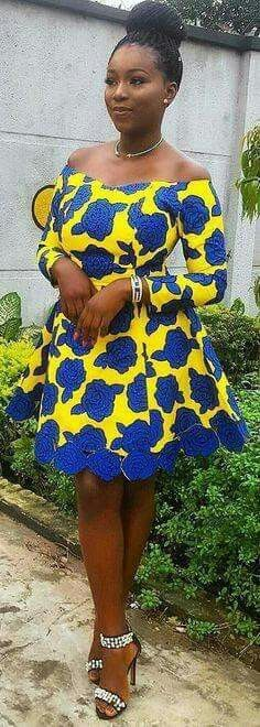 African dresses for girls, African fashion, Ankara, kitenge, African dresses … – African Fashion Dresses - African Styles for Ladies African Fashion Ankara, Ghanaian Fashion, African Print Fashion, Africa Fashion, Ethnic Fashion, Look Fashion, Fashion Men, Fashion Styles, Fashion Ideas
